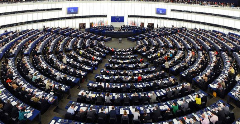 EU Parliament agrees to boost liquidity for start-ups
