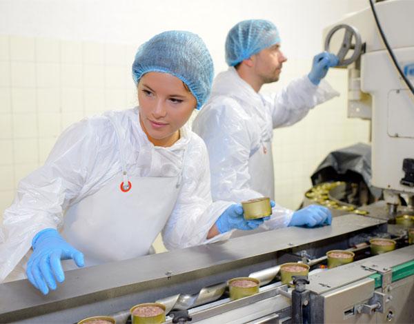Food R&D Lab