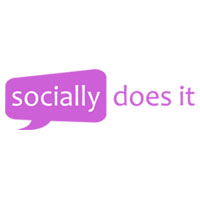 Socially