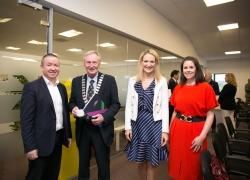 Kells Tech Hub Launch May 2018