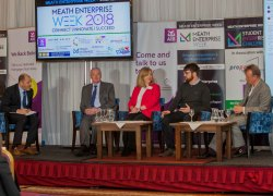MEW 2018 Conference & Business Expo Meath Enterprise Week