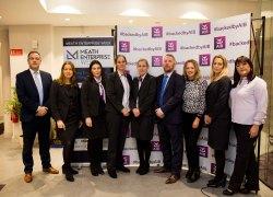 MEW 2018 Meath Business & Tourism Awards Meath Enterprise Week