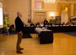 MEW 2018 Royal BNI Visitors Morning Meath Enterprise Week
