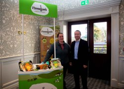 MEW2018 Boyne Valley Producer Showcase Meath Enterprise Week 2018
