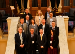 Startup Genome visit to Mid East Region of Ireland April 2019