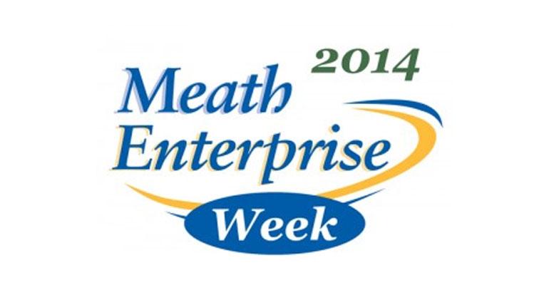 Meath Enterprise Week 2014
