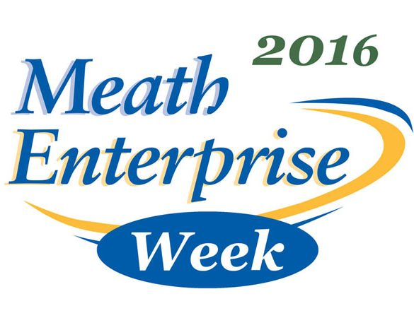 Meath Enterprise Week 2016