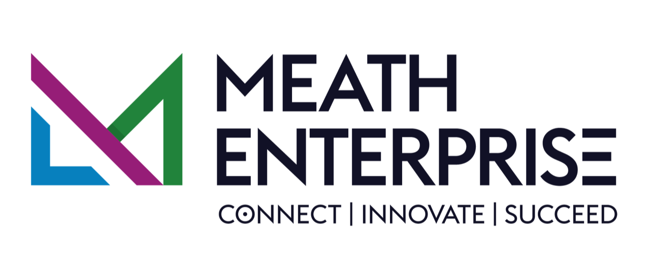 Meath Enterprise logo