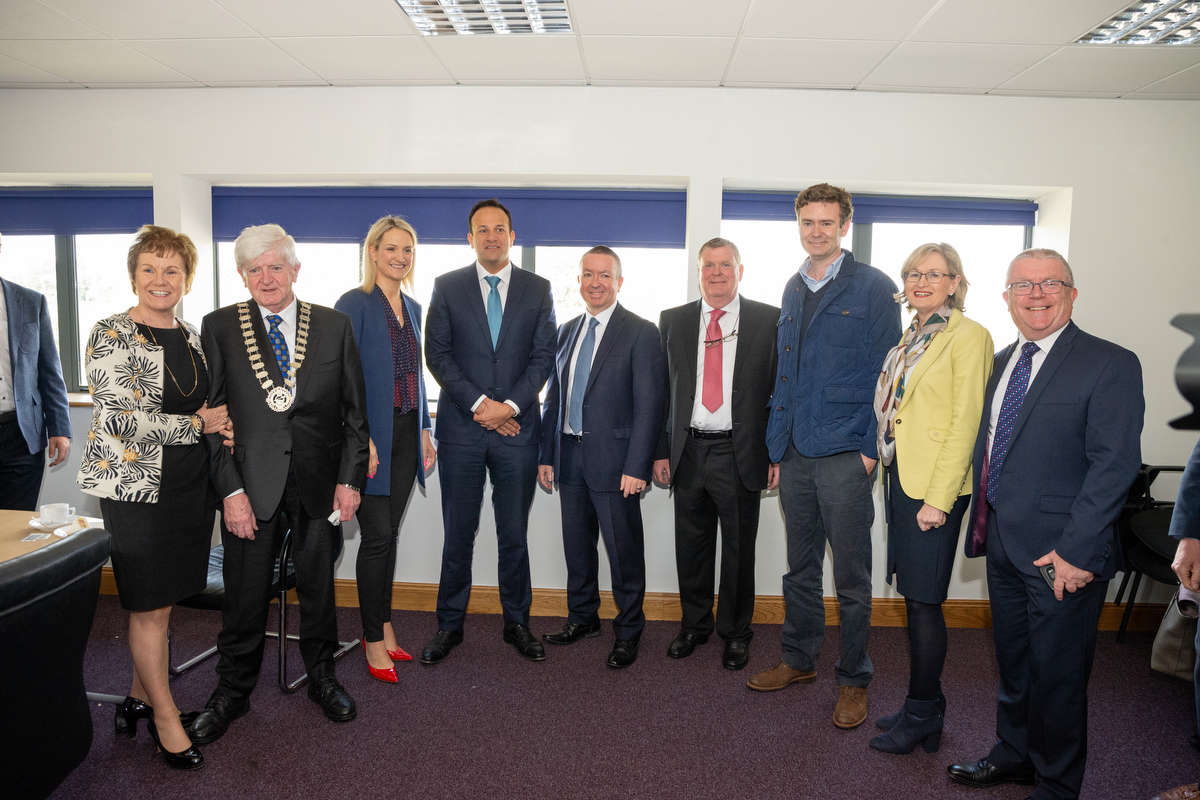 Meath Enterprise and Abellio confirm over 50 new jobs for Kells