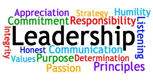 Effective and Defining Leadership