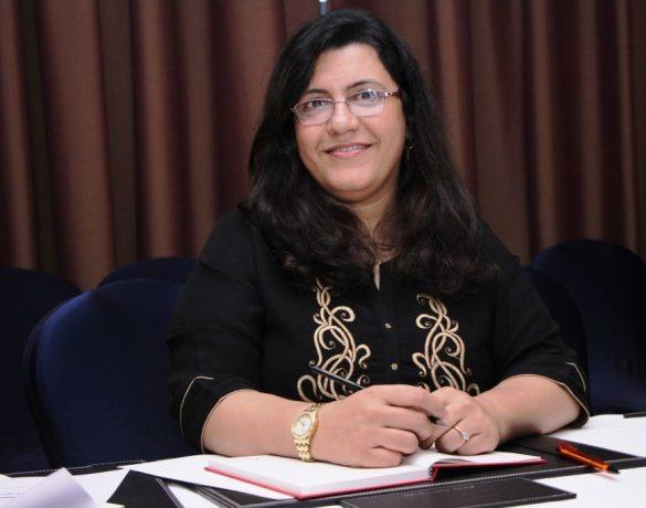 Tanaz Buhariwalla, India director, Industrial Development Authority (IDA) Ireland