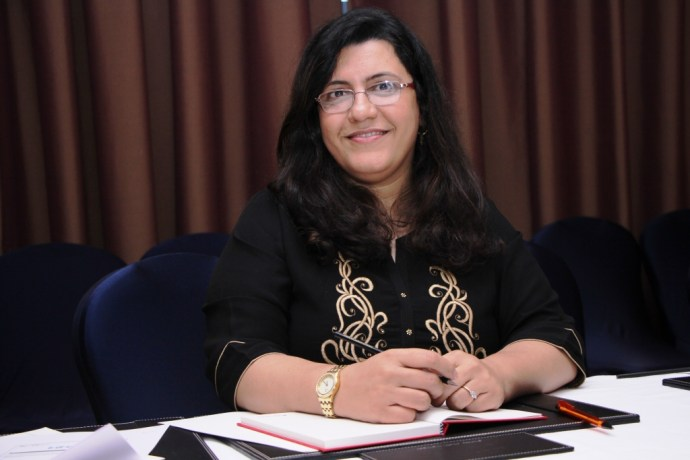 Tanaz Buhariwalla, India director, Industrial Development Authority (IDA) Ireland
