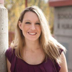 Alice Keeler at Kells Tech Hub